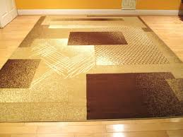 rugs gold area rug rugs cool large yellow gold handmade rug on wood flooring