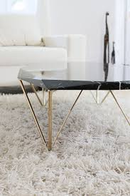 A good wooden coffee table is important in all rooms, and can add character as well as functionality. 12 Best Black Marble Coffee Tables