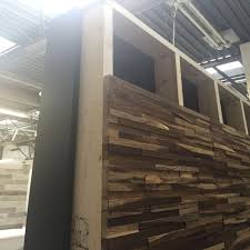 wonder wooden wall panelling