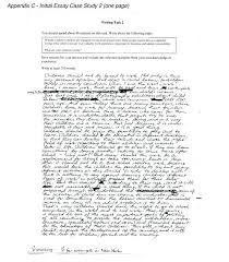 Ap Language And Composition Essay Examples Example Help Master