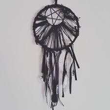 Are Dream Catchers Satanic Cool Vikki Sin Inspiration Satan Pinterest Dream Catchers