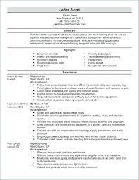 Resume Highlights Examples – Markedwardsteen.com