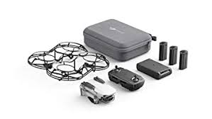 <b>DJI Mavic Mini</b> Fly More Combo - Drone FlyCam Quadcopter with ...