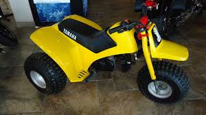 used 1985 yamaha tri zinger atvs for sale in michigan tri zinger 1985 yamaha 250 atv at 1985 Yamaha Atv