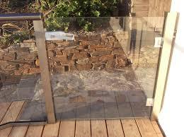 glass gates balcony glass gates