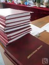 Выпускная квалификационная работа Диплом tti sfu survival  Дипломные работы выпускников