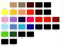 Dylon Dye Colour Chart Dylon Machine Dye The Leather Shop