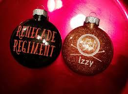 Custom Ornaments Custom Christmas Ornaments Custom Brass Christmas Ornament Fundraiser