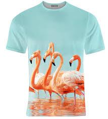 flamingo t shirt. Wonderful Shirt Aloha From Deer FLAMINGOS TSHIRT Image I In Flamingo T Shirt M