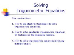 5 3 solving trig equations worksheet 2 answers tessshlo 14 solving trigonometric equations solving trigonometric equations ppt