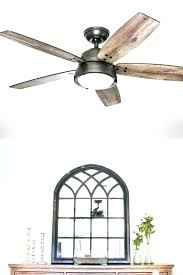 ceiling fan globes fans hunter outdoor painted