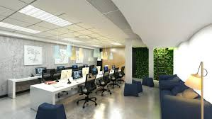 high tech office design. High Tech Office Design Ideas Magnificent For  Space Interior .