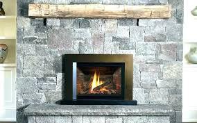 gas log lighter fireplace kit with valve burner pipe for wood burning