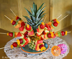 fruit quantities for a crowd