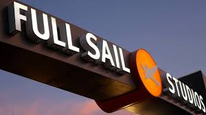 Full Sail University Art And Design Campus And Online Degrees