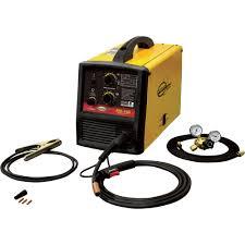 welding tools list. northern industrial welders mig 140i wire-feed welder \u2014 ss and alum welding tools list