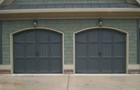 garage door ideasarchedgaragedoorstop  The Better Garages  Arched Garage Doors