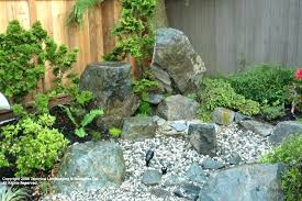 river rock landscape ideas small front yard with rocks patterns river rock landscape ideas small front