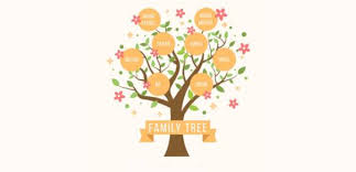 Family Tree Charts To Download Free 56 Family Tree Templates In Word Apple Pages Excel