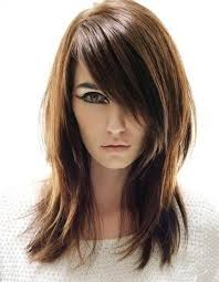 cuts for long hair style and color woman