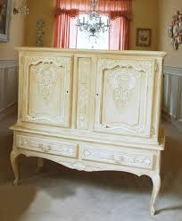 Painting Furniture Ideas in Bright Colors