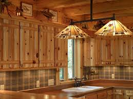 Painted Knotty Pine Buy Knotty Pine Kitchen Cabinets Painting Knotty Pine Can Soften