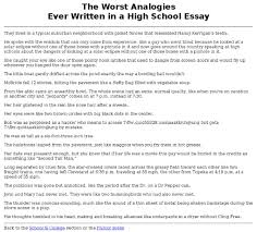 essay about competition myself example