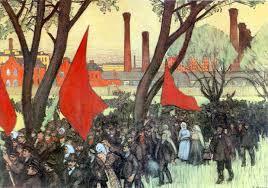 Октябрьская всероссийская политическая стачка colonel cassad  всероссийская политическая стачка первая всеобщая стачка в России один из важнейших этапов Первой российской революции начало её высшего подъёма
