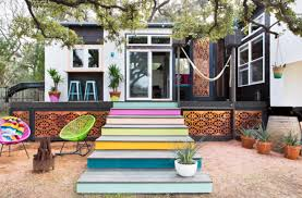 Small Picture 5 Tiny Houses Available Right Now in Texas that Are Cooler than