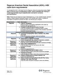 Ada Form J400 Fill Online Printable Fillable Blank
