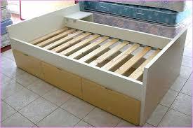 diy bed frames with drawers build bed frame with drawers making bed frame with drawers