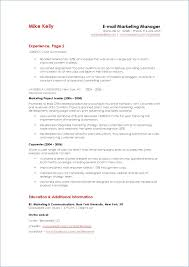 Sample Resume Retail Skills List Ceciliaekici Com