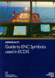 Np 5012 Guide To Enc Symbols Used In Ecdis 2015