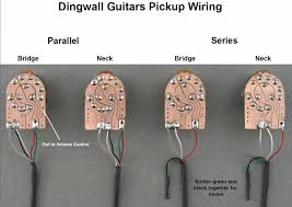 com bull view topic series vs parallel wiring for i m thinking about a volume pot a push pull dpdt switch for series parallel neck pickup option but wonder if the bridge pickup is better in series or