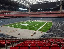 Nrg Stadium Section 319 Seat Views Seatgeek