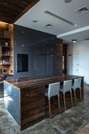 Small Picture 59 Cool Industrial Kitchen Designs That Inspire DigsDigs