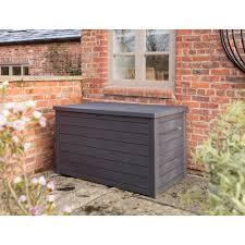 keter ontario storage deck box