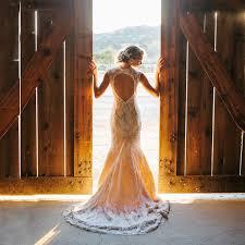 7 wedding dresses perfect for a barn wedding rustic wedding chic