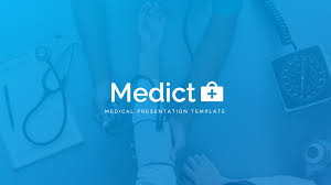 Medical Powerpoint Background Medict Medical Powerpoint Template