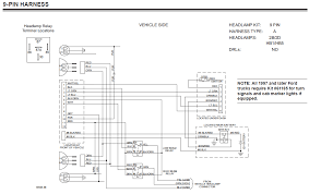 63423 western unimount 2b 1 headlight harness kit ford f150 f250 western pump wiring diagram unicell wiring diagram