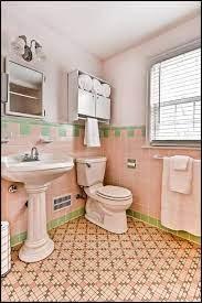 retro pink bathroom ideas page 2