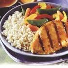 asian grilled chicken campbell s kitchen
