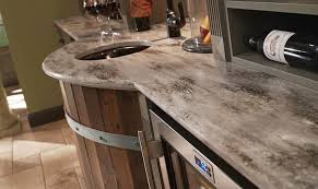 using and caring for corian countertops
