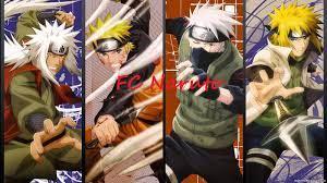 FC Naruto - Beiträge