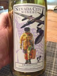 Nevada City Winery Chardonnay | Vivino