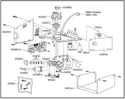 liftmaster garage door opener parts garage door opener parts diagram for inside liftmaster garage door opener