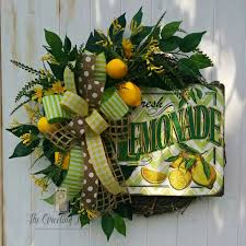 summer wreaths for front door124 best Wreaths images on Pinterest  Spring wreaths Front