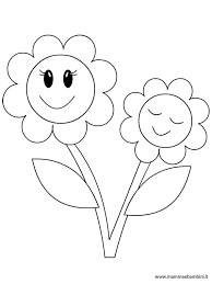 Disegni Da Colorare Pagina 4 Mamma E Bambini Con Disegni Da Colorare