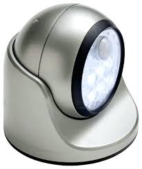 motion detector outdoor sensor lights battery operated best powered