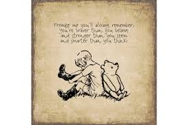 Winnie The Pooh Quote About Friendship Classy Winnie The Pooh Quotes And Sayings On Friendship Quotesta